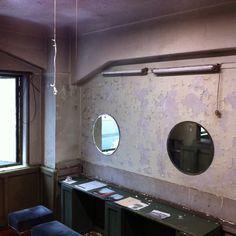 architecture 奥野ビル306号室