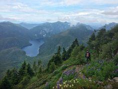 Deer Mountain Alaska