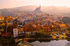24 Secret Small Towns in Europe You Must Visit