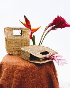 Canggu Ata Grass Bag