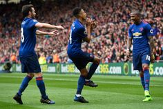 Jesse Lingard explains celebration after scoring during Manchester United's win over Middlesbrough Jesse Lingard, English Football League, Middlesbrough, Moving Out, Manchester United, Scores, Premier League, The Incredibles, The Unit