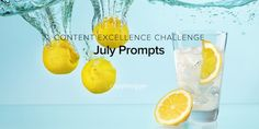 2017 Content Excellence Challenge: The July Prompts Content Marketing, Digital Marketing, Social Media Automation, Seo Tips, Blogging For Beginners, Mom Blogs, Prompts, About Me Blog, Challenges