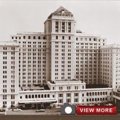 Atlantic City Hotel And Casino Atlantic City Atlantic City Hotels Resort