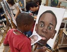 Middle School Art Lessons - Bing Images
