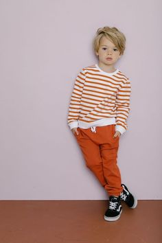 Our pull over, and joggers make for the perfect fall outfit! New Haircuts For Boys, Boy Haircuts Long, Little Boy Hairstyles, Toddler Boy Haircuts, Toddler Boy Long Hair, Toddler Boy Fashion, Little Boy Fashion, Fashion Kids, Fashion 2016