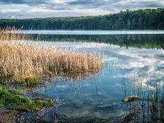 """Jezioro Góreckie"" National Park within the Wielkopolska (Greater Poland) region of west-central Poland"