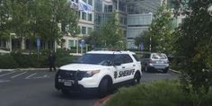 Man found dead at Apple headquarters in California - http://www.saduseless.com/news/man-found-dead-apple-headquarters-california/