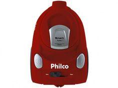 Aspirador de Pó Philco - 1800W com Filtro Hepa Smart Turbo com as melhores condições você encontra no Magazine Eraldoivanaskasj. Confira!