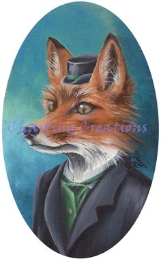Zazzle have the perfect victorian fox gift for any occasion. Victorian Style Homes, Mr Fox, Fox Art, Limited Edition Prints, Atc, Victorian Fashion, Cool Artwork, Cross Stitch Patterns, Original Artwork