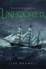 September's Twisted Tales Book Club Selection: 'Unhooked' by Lisa Maxwerll