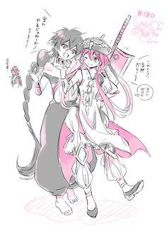 Tags: Anime, Fanart, Pixiv, Translation Request, Fanart From Pixiv
