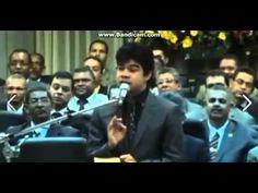 Elaine de Jesus - Salmo 23 ft. Eliane Silva - YouTube