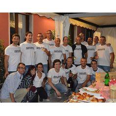 """Ecco una piccola parte della nostra Squadra """"Acque Libere """"...!!! #ESC #EuropaSportingClub #team #acquelibere"""