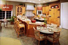 kitchen design ideas for small kitchens pictures kitchen interior design ideas design ideas for kitchens #Kitchen