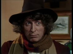 4th Doctor, Good Doctor, Dr Who Tom Baker, Jon Pertwee, Classic Doctor Who, Jelly Babies, Best Doctors, Female Doctor, Peter Capaldi