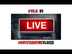#GOYSTAROYMEVLGEEK Live { 51 } ετσι στα ヘ(ヘ) ΧΑΛΑΡΑ Χαλαρα και παρεϊστικα μαζι να τα πουμε γιατι #GOYSTAROYMEVLGEEK Live ετσι στα ヘ(ヘ) ΧΑΛΑΡΑ ----------------------------------------------------------------------------------------------- Οποιος θελει να παρει το mix shot συνταγη μου πληροφοριες εδω http://ift.tt/2hbpEnk ---------------------------------------------------------------------------------------------- Μοναδικες προσφορες απο gearbest μονο για Ελλαδα http://ift.tt/2rqJ1wk…
