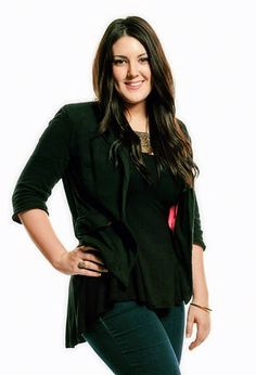 american idol finalists 2013 | American Idol 2013's Kree Harrison Already Has a Country Superfan ...