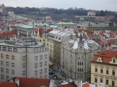 downtown Prague Beautiful Places In The World, Private Jet, Prague, Us Travel, Destinations, To Go, Louvre, Europe, Spaces