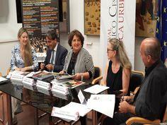 Al via la nona edizione del festival Federico Cesi Musica Urbis