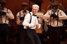 David Byrne Crashes Own Carnegie Hall Tribute Concert | Billboard