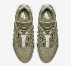 on sale d49c8 67270 Nike Air Max 95 Essential Trooper 749766-201
