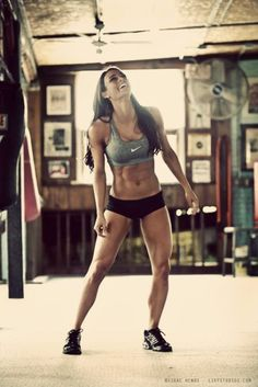 Get a fit with our challenges at www.skinnyms.com