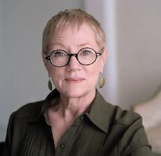 Linda Gregerson -   American poet and member of faculty at the University of Michigan. In 2014, she was named as a Chancellor of the Academy of American Poets.