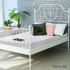 Our king single mattress will be splendid support to your king single class sleeping. Type a luxurious king single size bed with our deluxe king single mattress. we stock king single size mattress with the best support to your luxurious sleeping. Single Size Bed, King Single Bed, Double Bed Size, Cool Gel Mattress, Foam Mattress, Kids Mattress, Latex Mattress, Mattress Springs, Mattress Protector