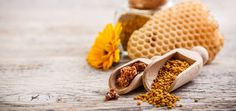 How Bee Pollen Could Cure Your Allergies