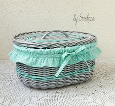 Стрекоза. Уютные плетеные мелочи. Storage Baskets, Laundry Basket, Wicker, Organization, Photo Wall, Decor, Wicker Baskets, Getting Organized, Organisation