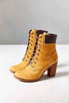 timberland heels beyonce