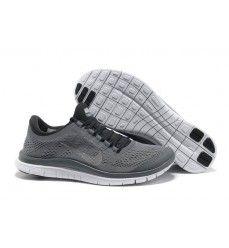 nike rosh run femme pas cher - Soldes Nike Free 4.0 V5 Femme Rouge Noir Rose-20   Nike ...