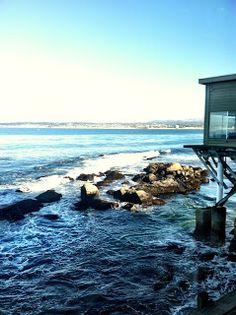 Monterey Bay, Monterey, CA