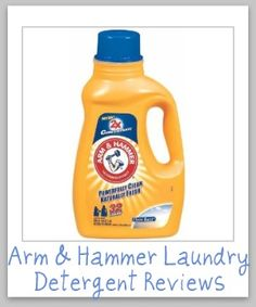 arm & hammer laundry detergent coupons 2014