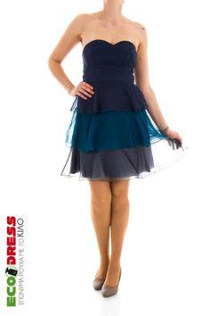 Φόρεμα Strapless Dress Formal, Formal Dresses, Fashion, Dresses For Formal, Moda, Formal Gowns, Fashion Styles, Formal Dress, Gowns