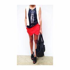 XX Gym Bag, Bags, Fashion, Handbags, Moda, La Mode, Dime Bags, Fasion, Lv Bags