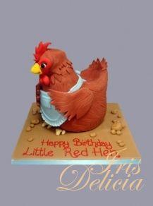 Детские торты   Торты на заказ от Iris DELICIA - вкусные, свадебные, детские, праздничные, корпоративные торты.