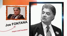 """London Mayor Joe Fontana Convicted For Wite-Out-ing a Contract And Sticking """"MP Event"""" on it - http://tntim.es/1qfBh9F"""