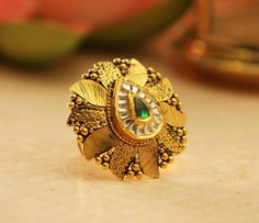 #GoldJewelleryLatest