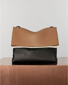 CÉLINE fashion and luxury leather goods 2013 Spring - All Soft - 15