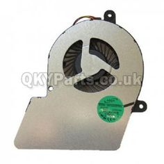 Replacement for Toshiba Satellite U945 Laptop CPU Cooling Fan