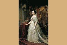 Who Were Some Powerful Queens, Empresses, Women Rulers in the 1800s?: Isabella II of Spain