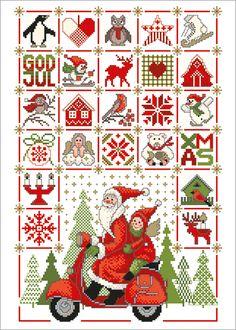 Weihnachtszeit