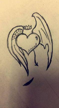 61 Trendy ideas for eye drawing sad anime art - - Easy Pencil Drawings, Sad Drawings, Art Drawings Sketches Simple, Disney Drawings, Drawings Of Hearts, Drawings Of Angels, Easy Heart Drawings, Cute Love Drawings, Drawing Ideas