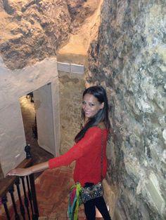 """Eva González - Blog 'Las Tentaciones de Eva' 2012/2013 @evagonzalezf - """"Un paseo por Vejer"""" http://las-tentaciones-de-eva.blogs.elle.es/2013/08/20/un-paseo-por-vejer/ ELLE España"""