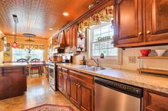 Kitchen view #Narvon #PA #homesforsale #realestate #pennsylvania