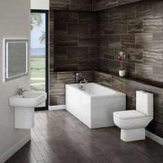 Bathroom Tiles Ideas B And Q  Ideas 20172018  Pinterest  Tile Mesmerizing B And Q Bathroom Design Design Ideas