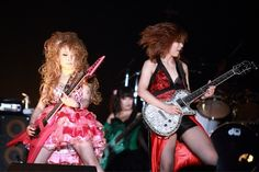 サマソニの写真が届きました★|Aldious トキ オフィシャルブログ「ROCK 'N' CHUNPA★!!」Powered by Ameba