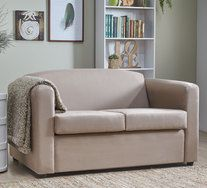Dqdsof2stqkdeusmoc Value Furniture Bed Student Room 2 Seater Sofa