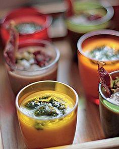 Receitas deliciosas para receber os amigos e famílias no aconchego da sua casa, no melhor clima de bar